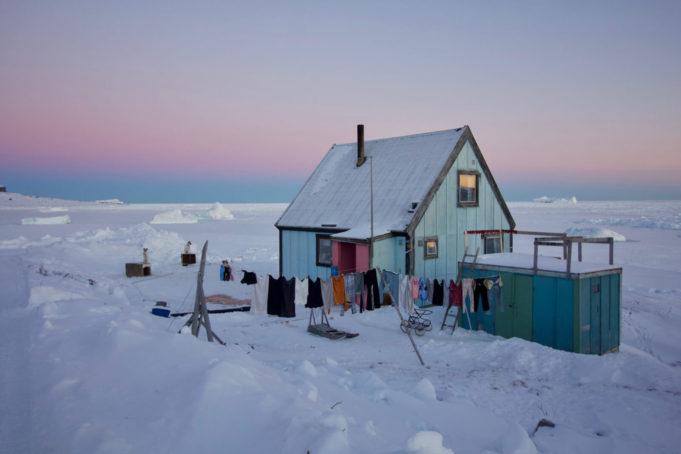 Building Winter